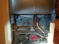 howdy! i have a williams wall furnace Model #25GV