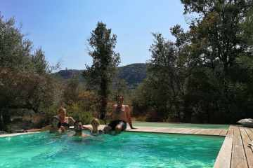 Cooking & Nature - Emotional Hotel - Swimming Pool