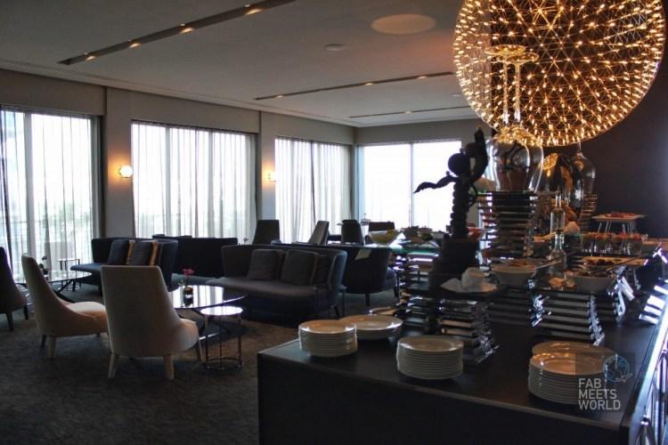 Intercontinental Malta Hotel - Club Intercontinental