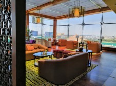 Club Lounge at The Ritz-Carlton, Abu Dhabi