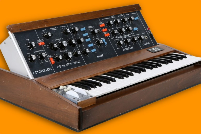 the 14 most important synths in electronic music history – and the