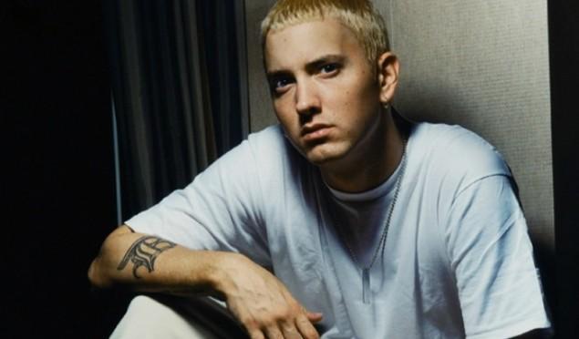 Eminem talks first Dre session, Slim Shady origin on Genius
