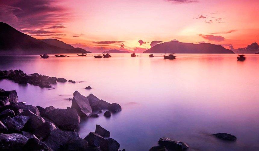 Vietnam lp travel