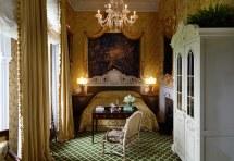 Ashford Castle Ireland Room