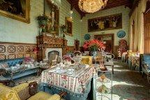 Inside Ashford Castle Ireland Rooms