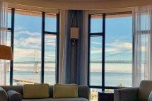 Of Hotel Vitale San Francisco - Fathom