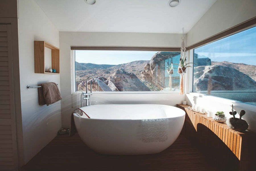 A Guide to Vacation Rentals in Joshua Tree California