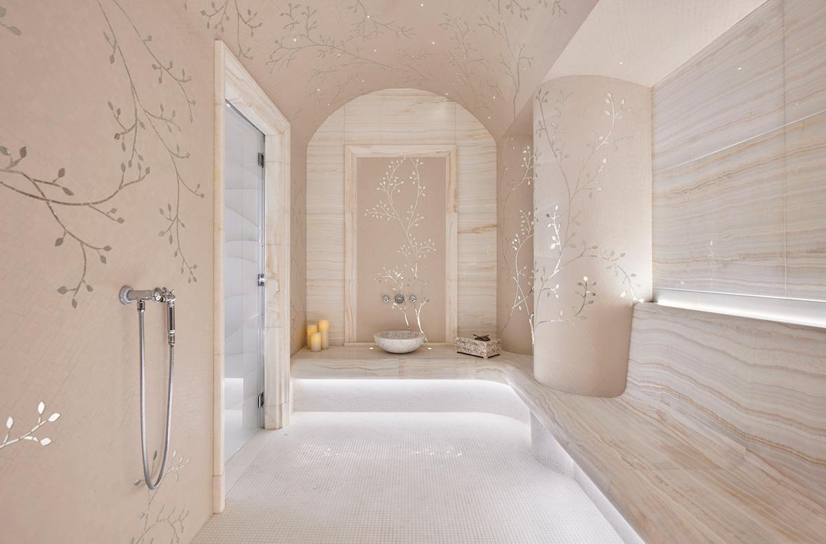 A Review Of Four Seasons Newly Renovated Le Spa In Paris