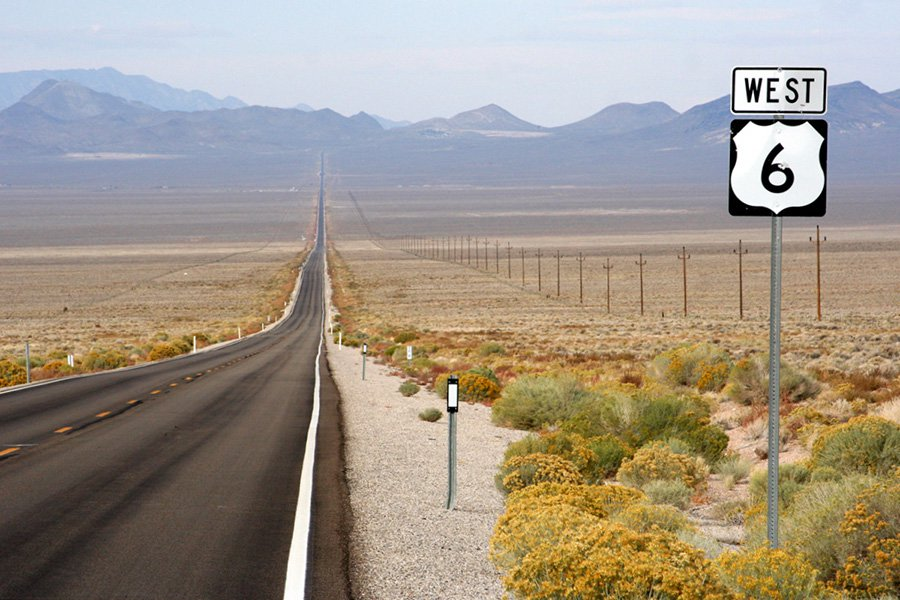 i want to road