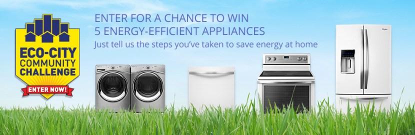 Green energy marketing : Eco City Promotional : Canadian Energy Efficiency Alliance