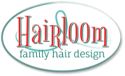 hairloom family hair design