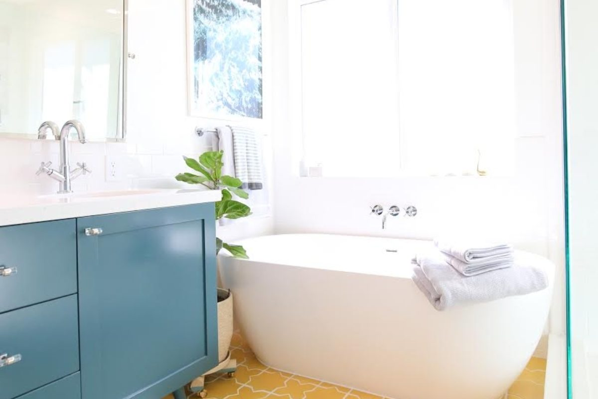 Bathroom Grout Tile School The Top Five Things You Should Know About Fireclay Tile