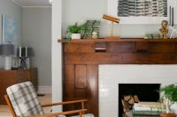 Design Trends: 4 Ways to Tile Your Fireplace | Fireclay Tile