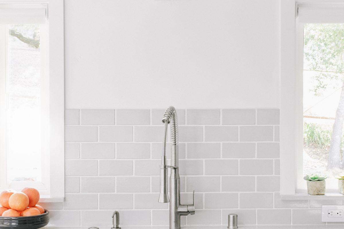 Small Kitchen Design B Q