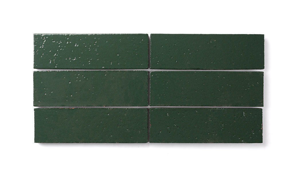 Cascade Fireclay Tile