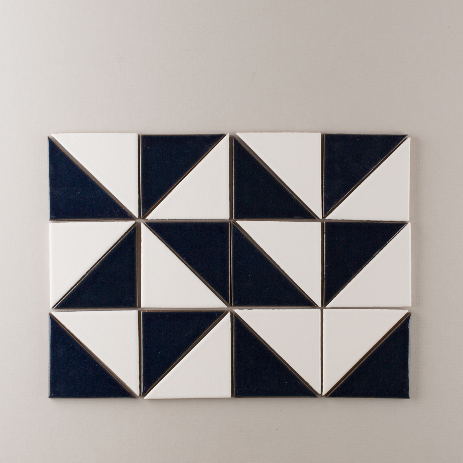 triangles introducing 4 new tile
