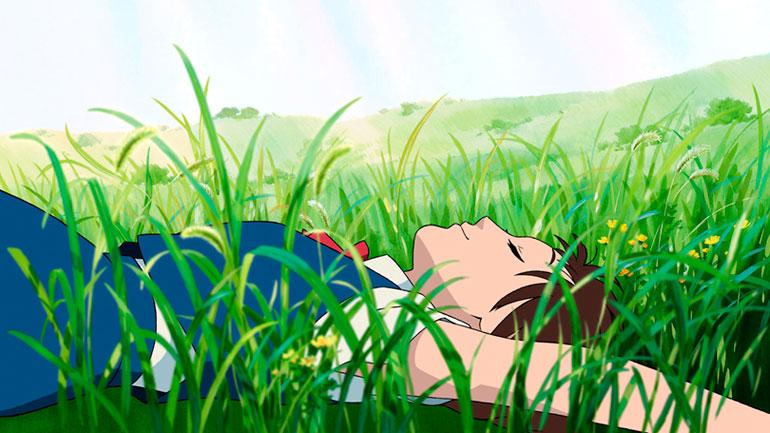 10 Animes for children