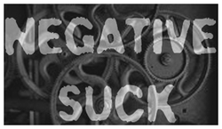 Negative Suck