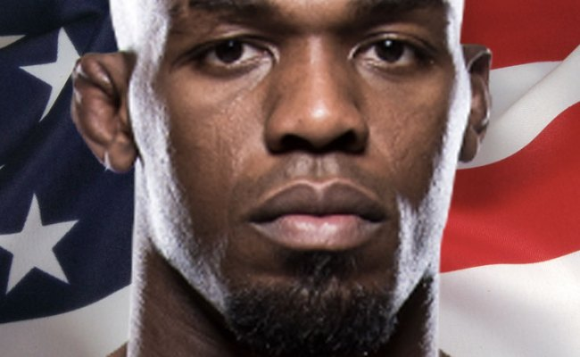 Jon Jones Official Mma Fight Record 25 1 0