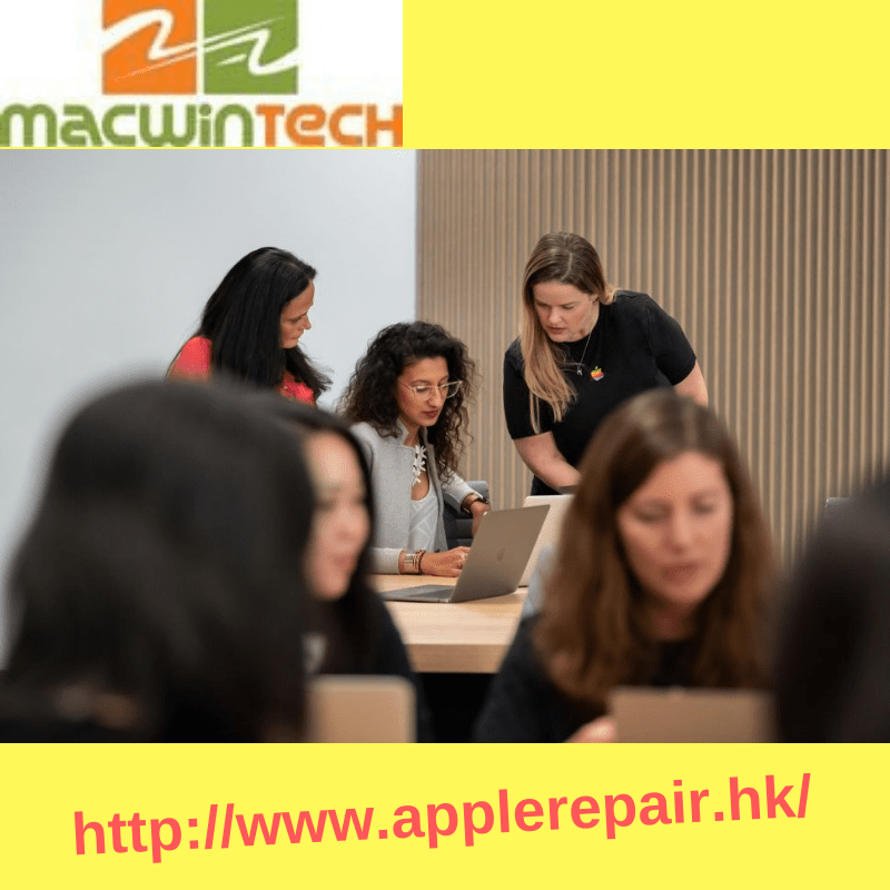 Apple to Feature Applications Built by Women All Through March | Posts by apple repair hong kong | Bloglovin'