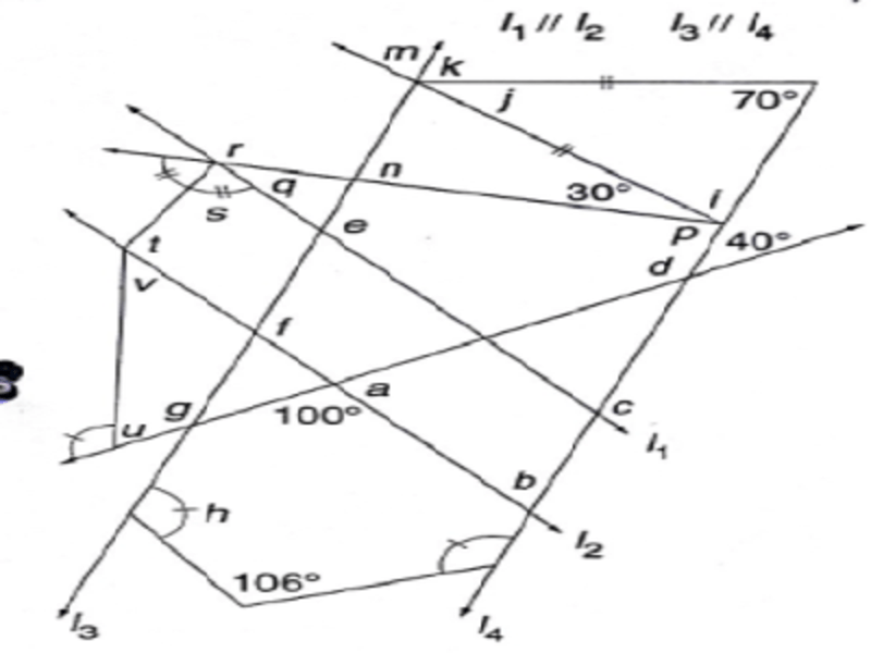 Ninth grade Lesson Kite & Trapezoid Properties and