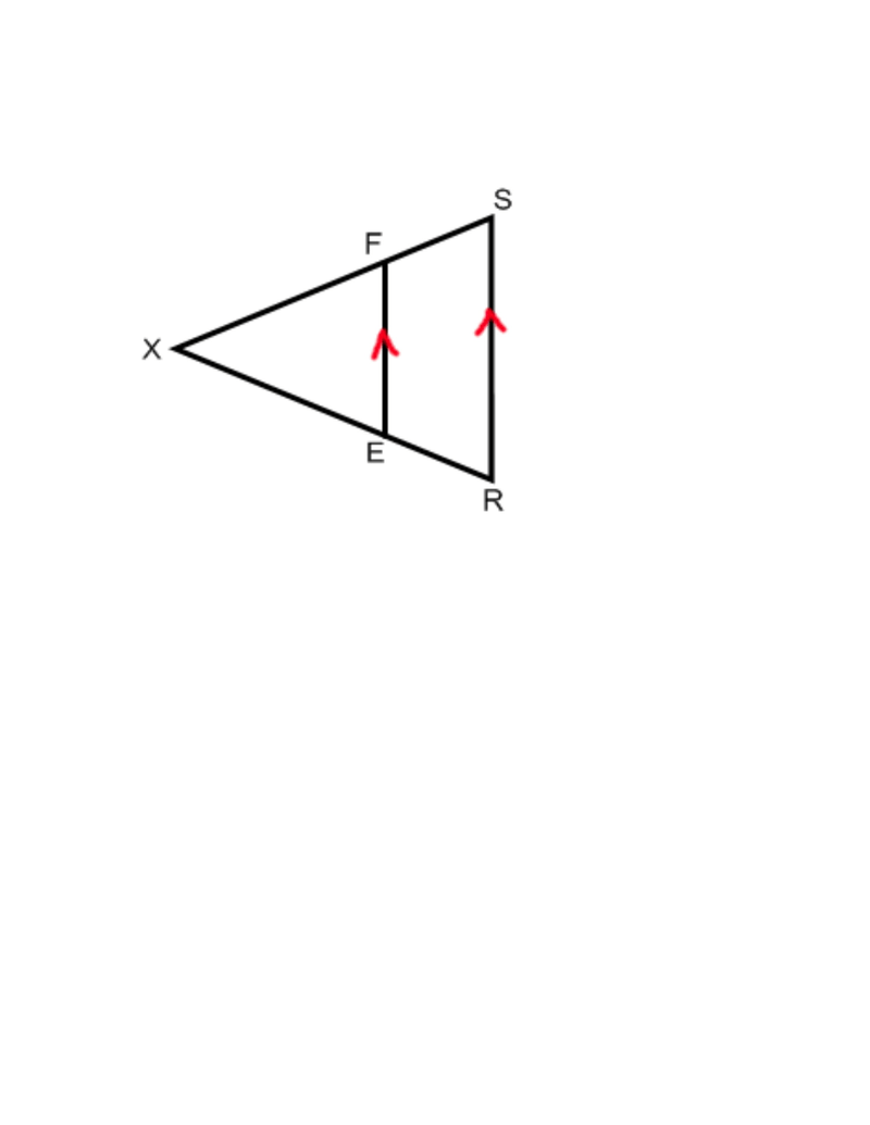 hight resolution of Tenth grade Lesson Proving that Triangles are Similar