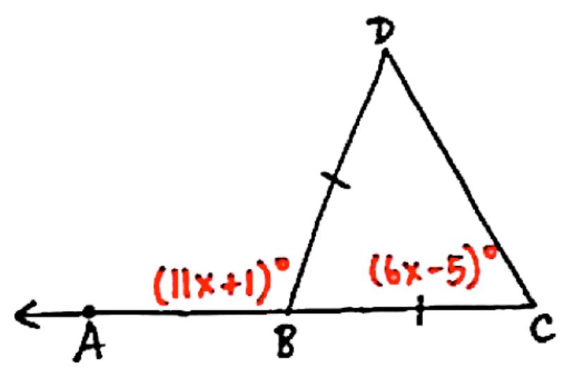 Ninth grade Lesson Discovering Triangle Congruence Shortcuts