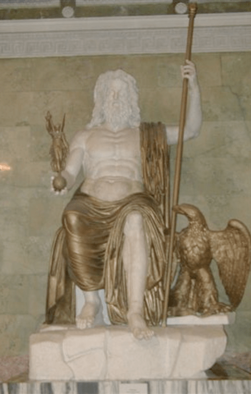 small resolution of Fourth grade Lesson Greek Mythology - Meet the Greek Gods and Godesses