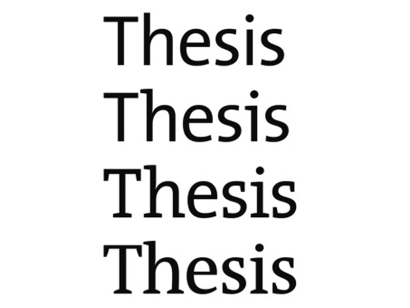 Fourth grade Lesson What the Point? Stating the Thesis