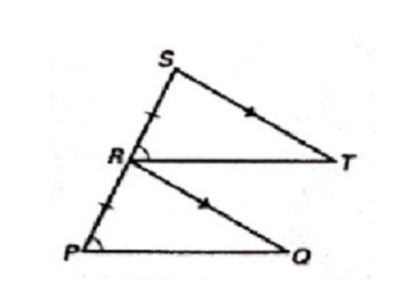 Ninth grade Lesson Group Assessment: Triangle Congruence