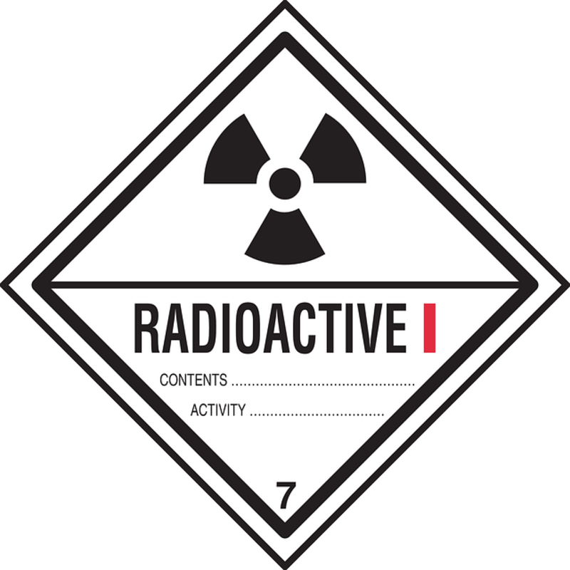 Ninth grade Lesson Will All Radioactive Material Harm You?