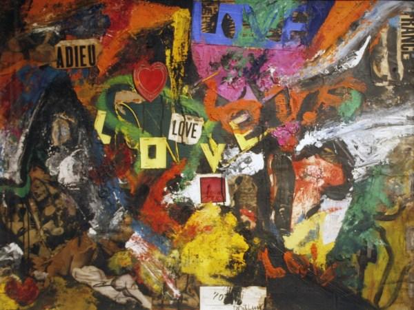 Boris Lurie - Exhibitions David Fine Art