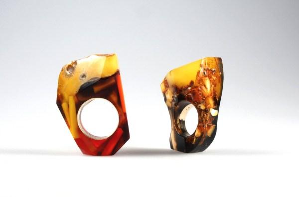 Jewelry Dearest Sin - Exhibitions Ornamentum