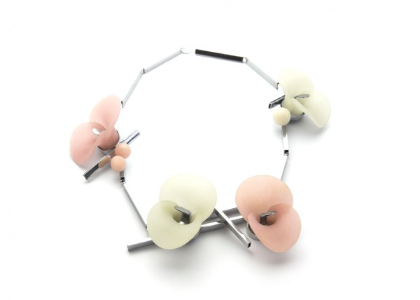 Katja Prins - Artists Ornamentum Contemporary Jewelry