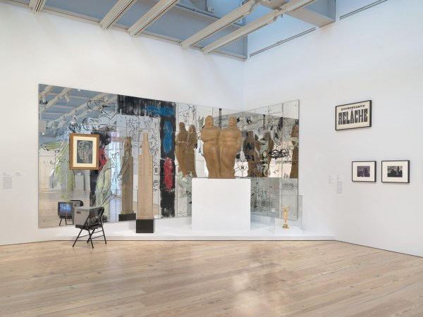 Transmissions - Nick Mauss Public Exhibitions 303