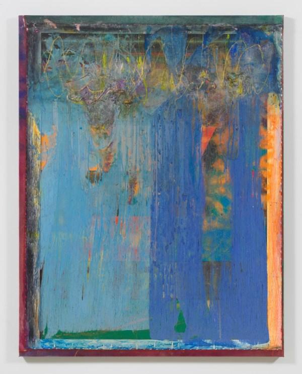 Frank Bowling - Artists Alexander Gray Associates