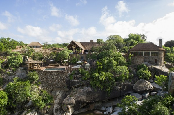 Custom Safaris - Banovich & Homann' Africa