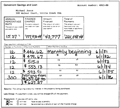 12 CFR Part 1026 - Truth in Lending (Regulation Z ...