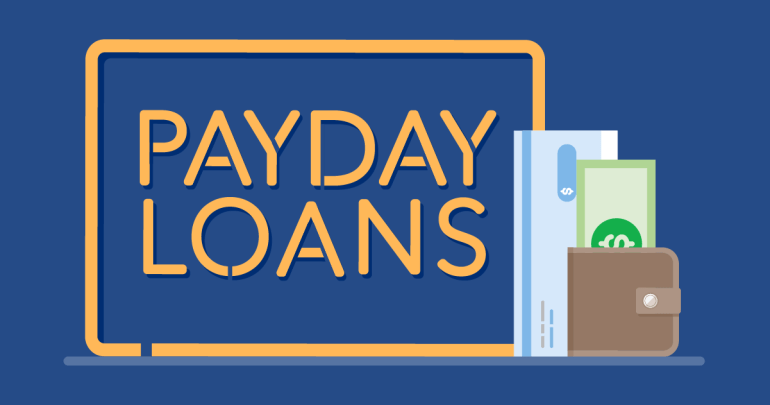 Are Online Payday Loan Safe Horton Marketing Solutions