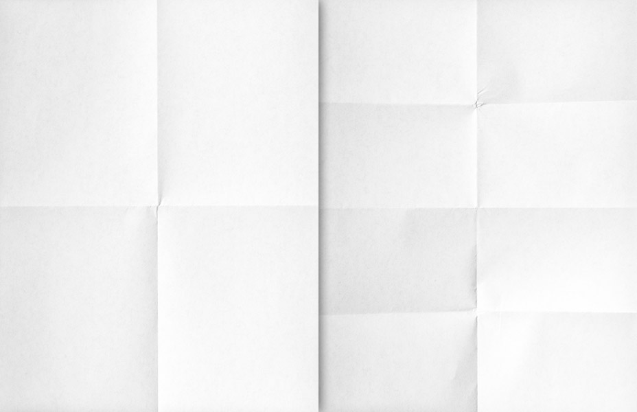 Folded Paper Texture Pack 1  Textures on Creative Market