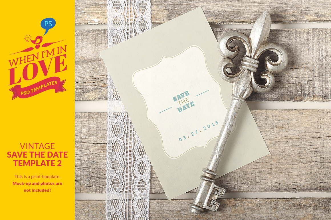 save the date email templates free