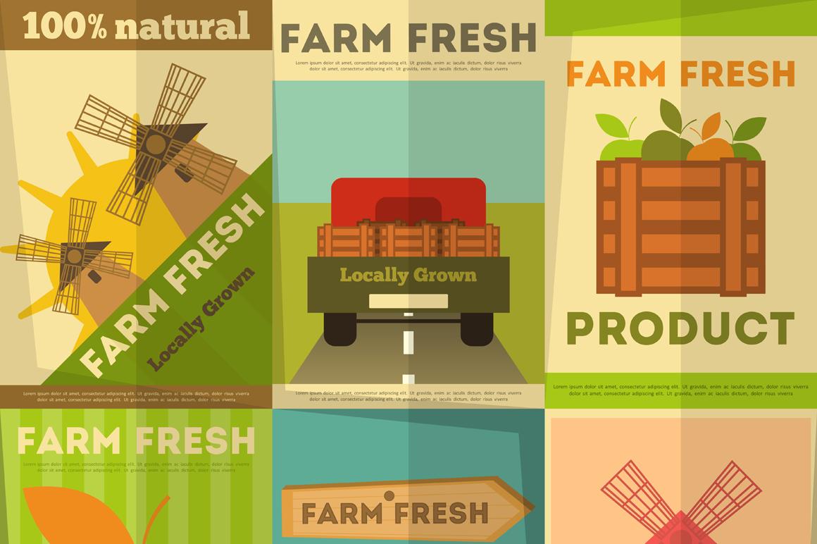 Farm Fresh Beauty Products