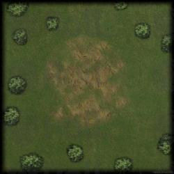 roll20 maps forest clearing generic roll marketplace digital token wilderness goods gaming fantasy trees