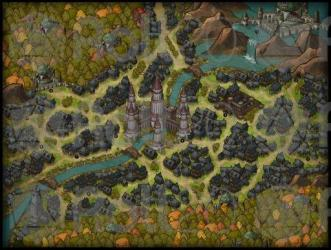 City & Town Maps Volume 1 Roll20 Marketplace: Digital goods for online tabletop gaming
