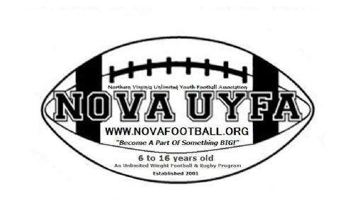 Northern Virginia Youth Football