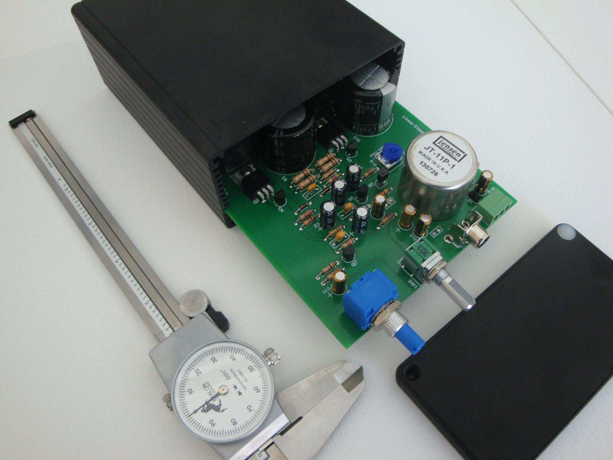hight resolution of vna 2180 common mode filter test jig