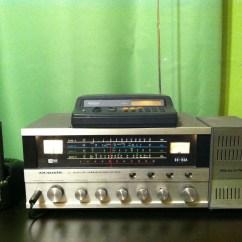 Amplifier Wiring Kit Radio Shack Acura Tl Stereo Diagram N7jnd Callsign Lookup By Qrz Ham