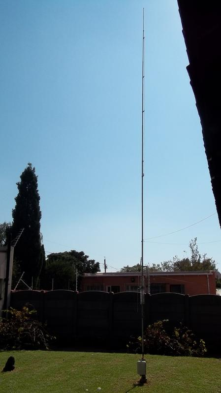 Homebrew Antenna Tuner Hf