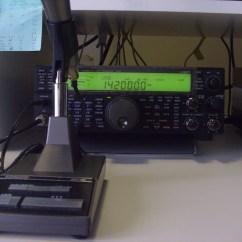Amplifier Wiring Kit Radio Shack 1990 Honda Crx Stereo Diagram It9wrz Callsign Lookup By Qrz Ham