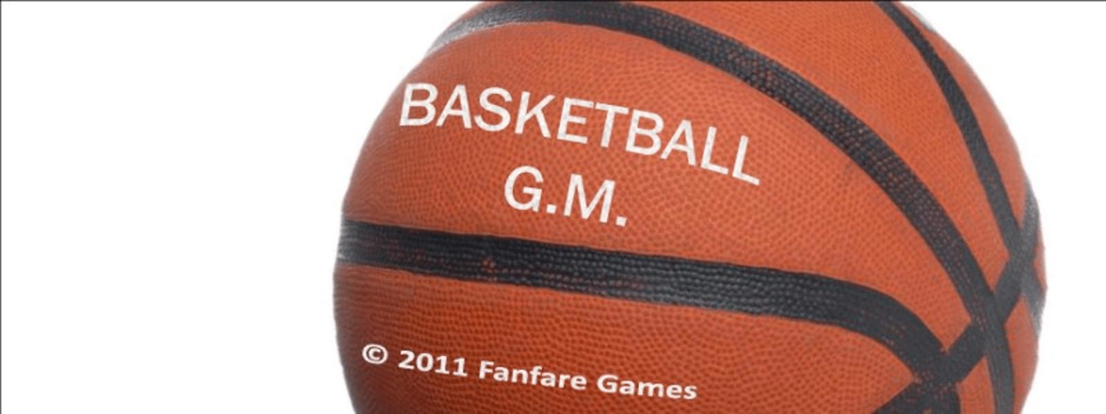 basketball g m intro